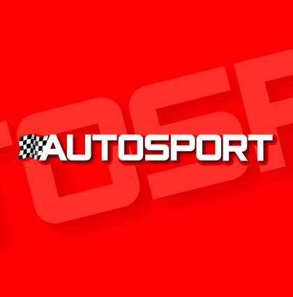 Autosport – Nu i svensk upplaga!