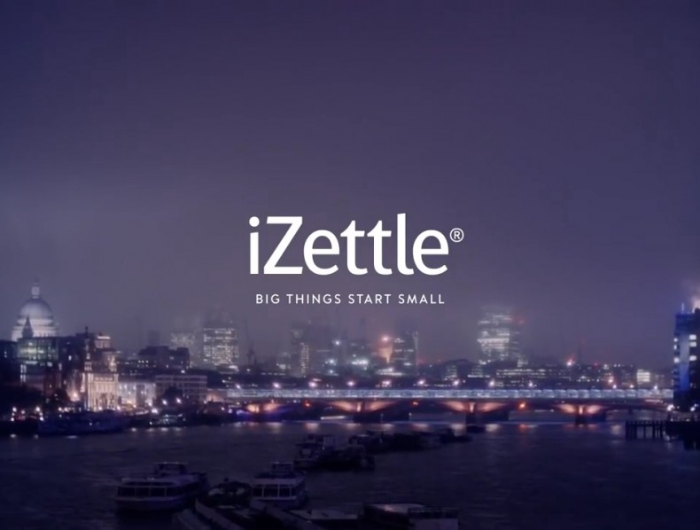 iZettle – The 12 Hour Store