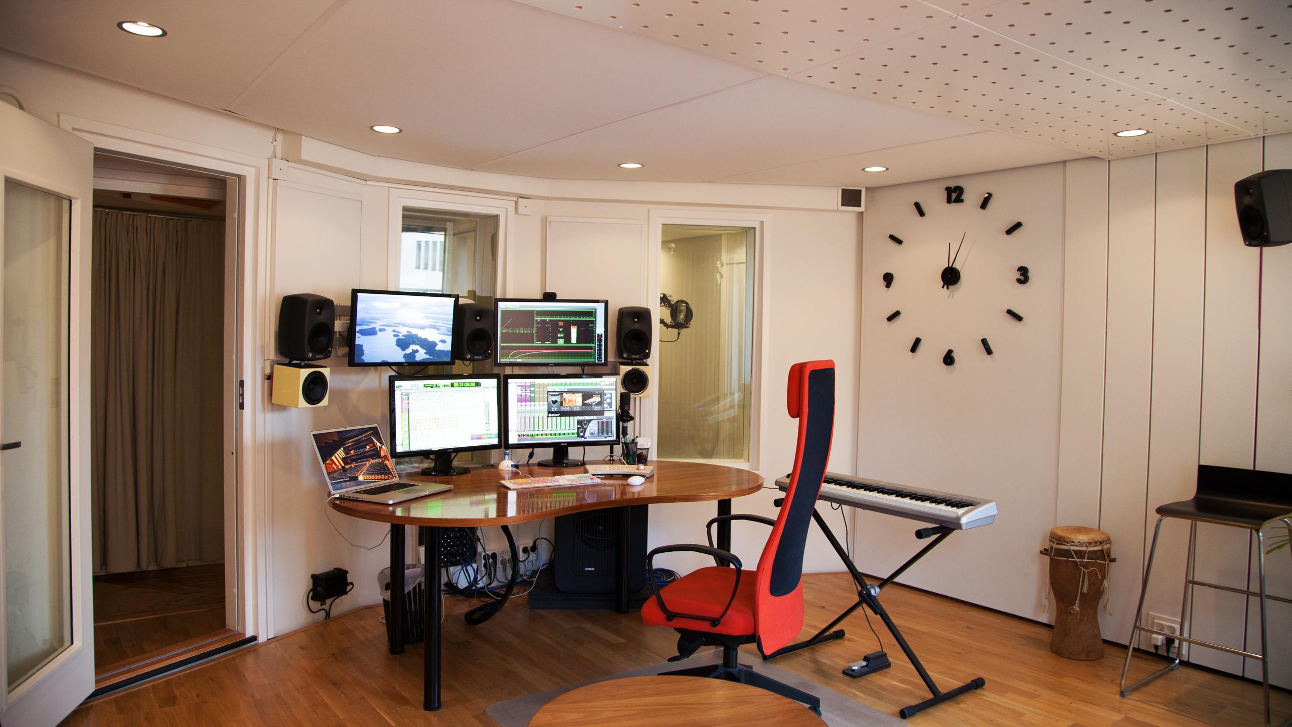 Studio Afrika