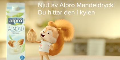Alpro-reklamfilmer