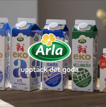 Arla-Eko