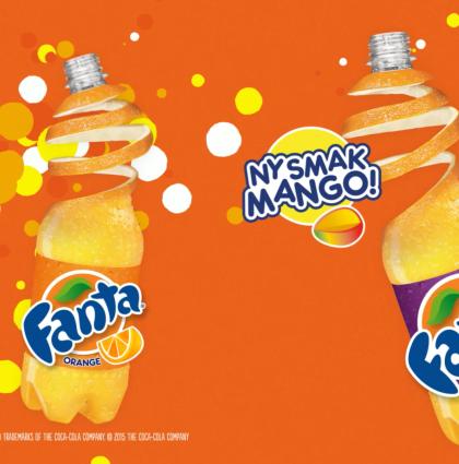 Fanta Mango-TV+Bio