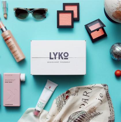 Lyko – Förstärk den du redan är
