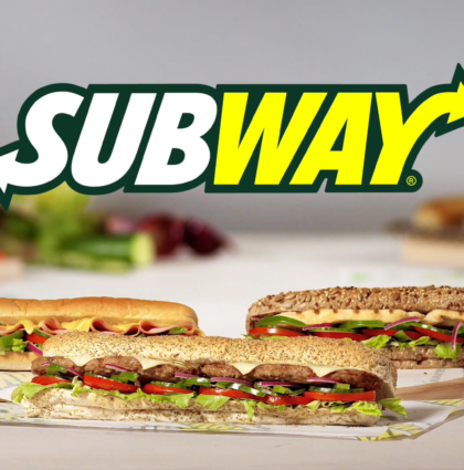 Subway-Steakhouse Melt