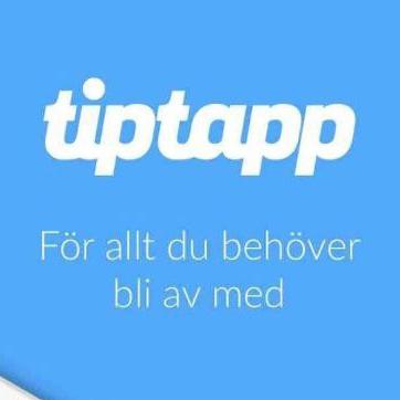 Tiptapp – är en app