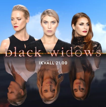 Black Widows-Promos