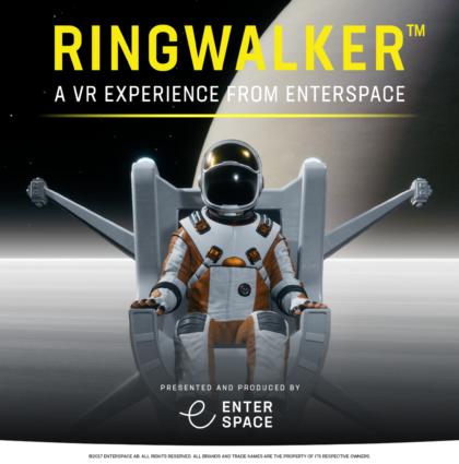 Ringwalker – Enterspace