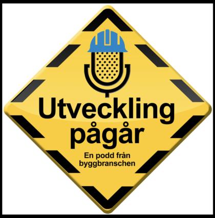 Utveckling pågår – podcast för Skanska