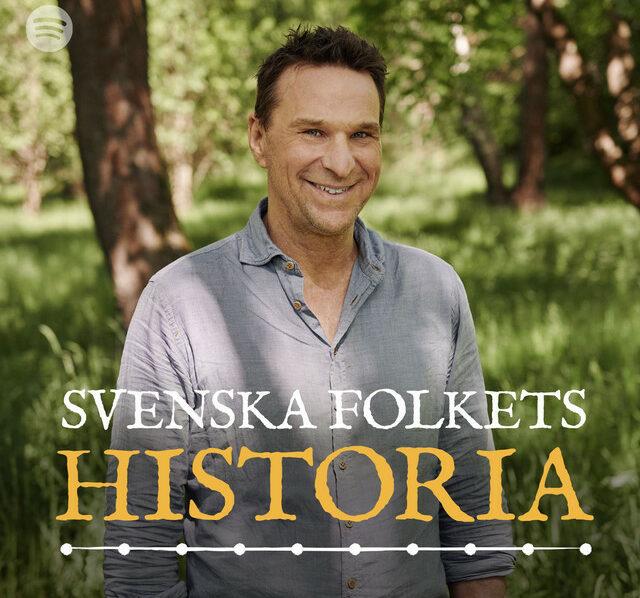 Podcast – Svenska folketshistoria